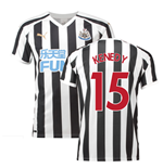 Maillot Newcastle United 2018-2019 Home