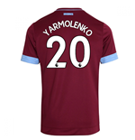 Maillot West Ham United 2018-2019 Home