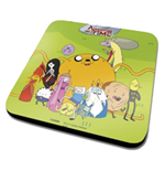 Sous-verre Adventure Time 322053