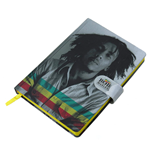 Bloc-notes Bob Marley 322076