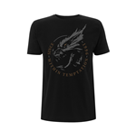T-shirt Within Temptation DRAGON 1996