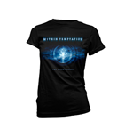 T-shirt Within Temptation SILENT FORCE