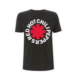 T-shirt Red Hot Chili Peppers - Classic Asterisk