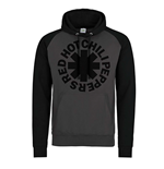 Sweat-shirt Red Hot Chili Peppers BLACK ASTERISK