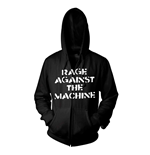 Sweat-shirt Rage Against The Machine LARGE FIST
