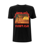 T-shirt Metallica WHIPLASH