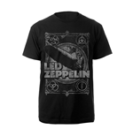 T-shirt Led Zeppelin  322274