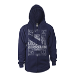 Sweat-shirt Led Zeppelin  322275