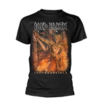 T-shirt Iced Earth INCORRUPTIBLE
