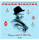 Vinyle Frank Sinatra - Christmas With Ol Blue Eyes
