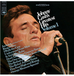Vinyle Johnny Cash - Johnny Cash'S Greatest Hits