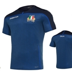 T-shirt Italie rugby 322706
