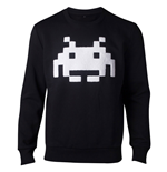 Sweat-shirt Space Invaders  322778