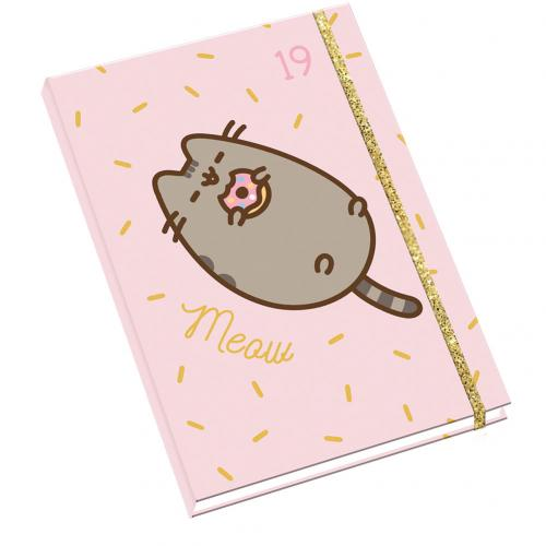Journal Intime Pusheen 322841
