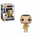 Stranger Things POP! TV Vinyl figurine Eleven in Burger Tee 9 cm