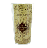 Harry Potter verre Marauders Map