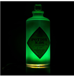 Harry Potter lampe Potion Bottle 20 cm