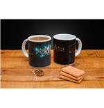 Harry Potter mug effet thermique Magic Wand