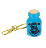 Harry Potter porte-clés lumineux Potion Bottle