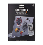 Call of Duty Black Ops 4 set autocollants vinyle