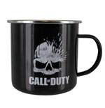 Call of Duty mug Skull