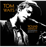 Vinyle Tom Waits - Best Of 'Round Midnight Minneapolis Live 1975-