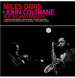 Vinyle Miles Davis / John Coltrane - Plays Richard Rodgers