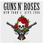 Vinyle Guns N' Roses - Best Of Live At New York'S Ritz 1988