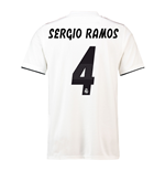 Maillot Real Madrid 2018-2019 Home