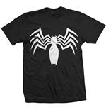 T-shirt Marvel Comics - Ultimate Spiderman Venom