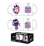 Tasse Rick and Morty 323384