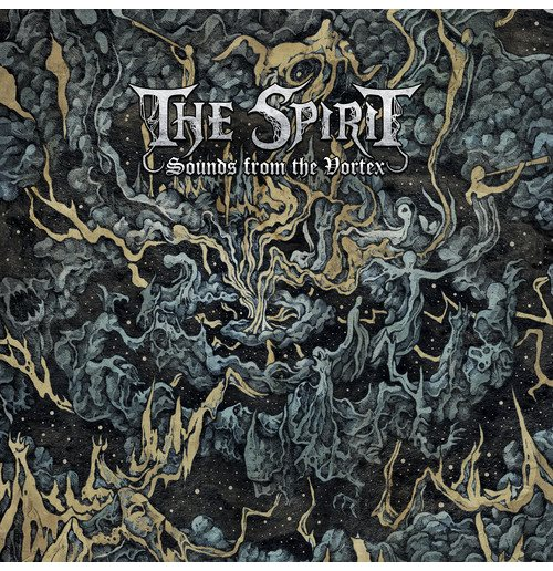 Vinyle Spirit (The) - Sounds From The Vortex