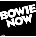 Vinyle David Bowie - Now (Rsd 2018)
