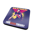 Sous-verre Big Bang Theory 323503