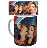 Tasse Doctor Who  323557