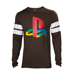 T-shirt Manches Longues PlayStation pour homm