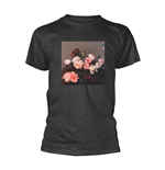 T-shirt New Order - Power Corruption And Lies