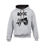 Sweat-shirt AC/DC FOR THOSE ABOUT TO ROCK