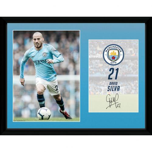 Cadre Manchester City FC 323721