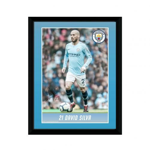 Cadre Manchester City FC 323724
