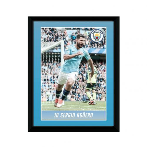 Cadre Manchester City FC 323725