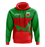Sweat à capuche Maroc Football Home 2018-2019