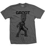 T-shirt Guardians of the Galaxy 323785