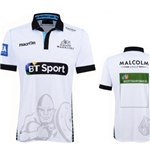 Maillot Glasgow Warriors 323832