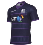 Maillot Écosse rugby 323841