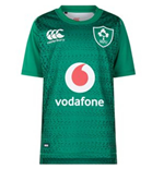 Maillot Rugby Irlande Home SS Classic 2018-2019