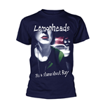 T-shirt The Lemonheads A SHAME ABOUT RAY