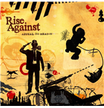 Vinyle Rise Against - Appeal To Reason (2 Cd)