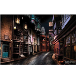 Poster Harry Potter  324083