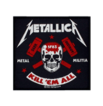 Patch Metallica 324110